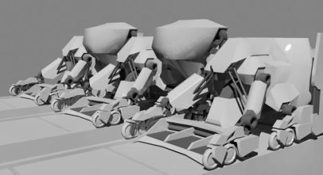 AgritectRobot